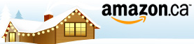 Amazon.ca holiday logo