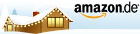 Amazon.de holiday logo