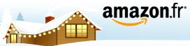 Amazon.fr holiday logo